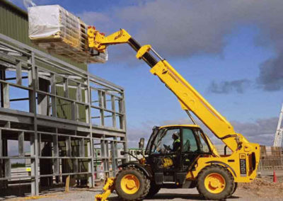 telehandler-on-construction-site